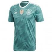 2018 2019 Maillot Allemagne Enfant Extérieur Coupe du Monde 2018