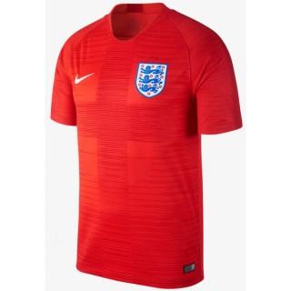 2018 2019 Maillot Angleterre Enfant Extérieur Coupe du Monde 2018