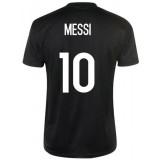 2018 2019 Maillot Argentine Enfant MESSI Extérieur Coupe du Monde 2018