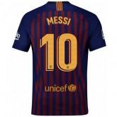 2018 2019 Maillot Barcelone Enfant MESSI Domicile