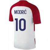 2018 2019 Maillot Croatie Enfant MODRIC Domicile Coupe du Monde 2018