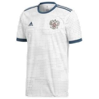2018 2019 Maillot Equipe de Russie Enfant Extérieur Coupe Du Monde