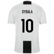 2018 2019 Maillot Juventus Enfant DYBALA Domicile