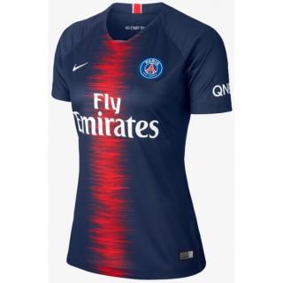 2018 2019 Maillot PSG Femme Domicile Paris Saint Germain