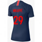 2018 2019 Maillot PSG Femme MBAPPE Domicile Paris Saint Germain
