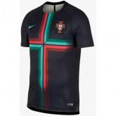 2018 2019 Maillot Portugal Enfant Entrainement Coupe du Monde