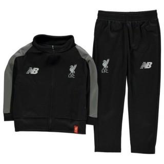 2018 2019 Survetement Foot Liverpool Petit Enfant Bébé