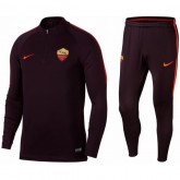 2018 2019 Survetement Foot Pas Cher AS Roma Enfant Rome