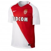 Maillot As Monaco Domicile 2016 2017
