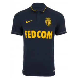 Maillot As Monaco Exterieur 2015 2016