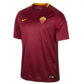 Maillot As Roma Domicile 2016 2017