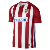Maillot Atletico De Madrid Domicile 2016 2017