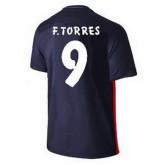 Maillot Atletico De Madrid F.Torres Exterieur 2015 2016