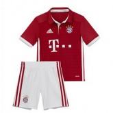 Maillot Bayern Munich Enfant Domicile 2016 2017