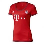 Maillot Bayern Munich Femme Domicile 2015 2016