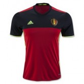 Maillot Belgique Domicile Euro 2016