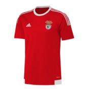 Maillot Benfica Domicile 2015 2016