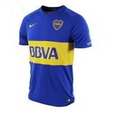 Maillot Boca Juniors Domicile 2015 2016
