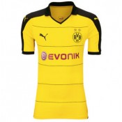 Maillot Borussia Dortmund Domicile 2015 2016