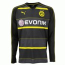 Maillot Borussia Dortmund Manche Longue Exterieur 2016 2017