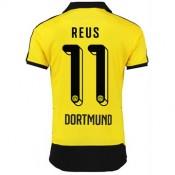 Maillot Borussia Dortmund Reus Domicile 2015 2016
