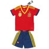 Maillot Espagne Enfant Domicile 2013-2014