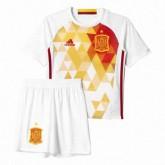 Maillot Espagne Enfant Exterieur Euro 2016
