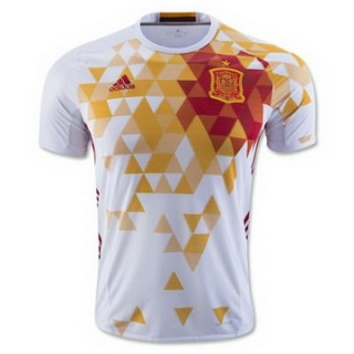 Maillot Espagne Exterieur Euro 2016