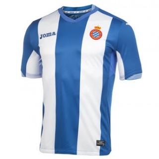 Maillot Espanyol Domicile 2015 2016