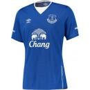 Maillot Everton Domicile 2015 2016