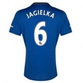 Maillot Everton Jagielka Domicile 2014 2015