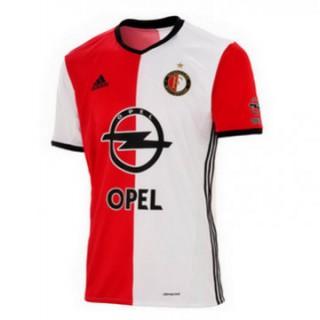 Maillot Feyenoord Domicile 2016 2017