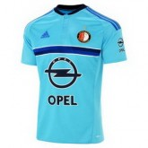 Maillot Feyenoord Exterieur 2016 2017