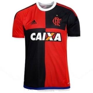 Maillot Flamengo Troisieme 2015 2016