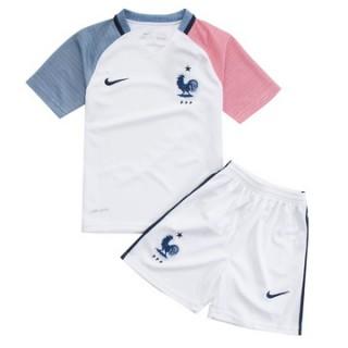 Maillot France Enfant Exterieur Euro 2016
