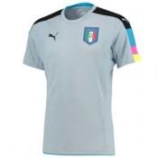 Maillot Italie Goalkeeper Euro 2016
