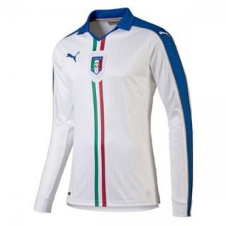 Maillot Italie Manche Longue Exterieur Euro 2016
