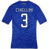 Maillot Juventus Chiellini Exterieur 2014 2015
