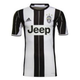 Maillot Juventus Domicile 2016 2017