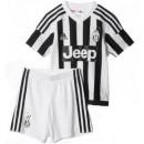 Maillot Juventus Enfant Domicile 2015 2016
