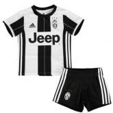 Maillot Juventus Enfant Domicile 2016 2017