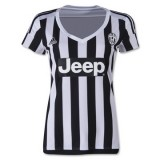 Maillot Juventus Femme Domicile 2015 2016