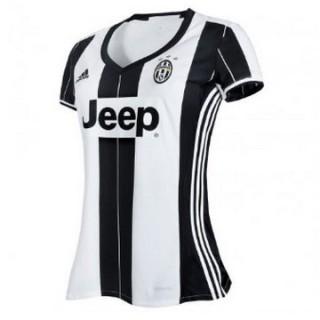 Maillot Juventus Femme Domicile 2016 2017