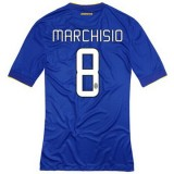 Maillot Juventus Marchisio Exterieur 2014 2015
