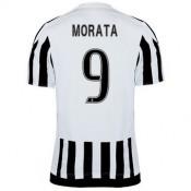 Maillot Juventus Morata Domicile 2015 2016