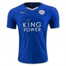 Maillot Leicester City Domicile 2015 2016