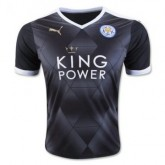 Maillot Leicester City Exterieur 2015 2016