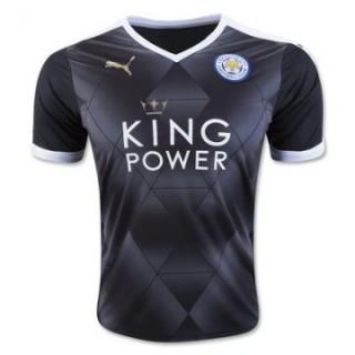 Maillot Leicester City Exterieur 2015 2016