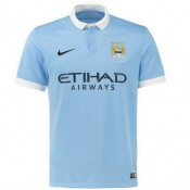 Maillot Manchester City Domicile 2015 2016