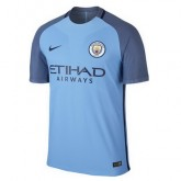 Maillot Manchester City Domicile 2016 2017